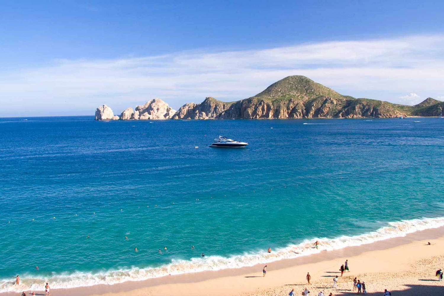 Beaches Los Cabos - Take a Chef