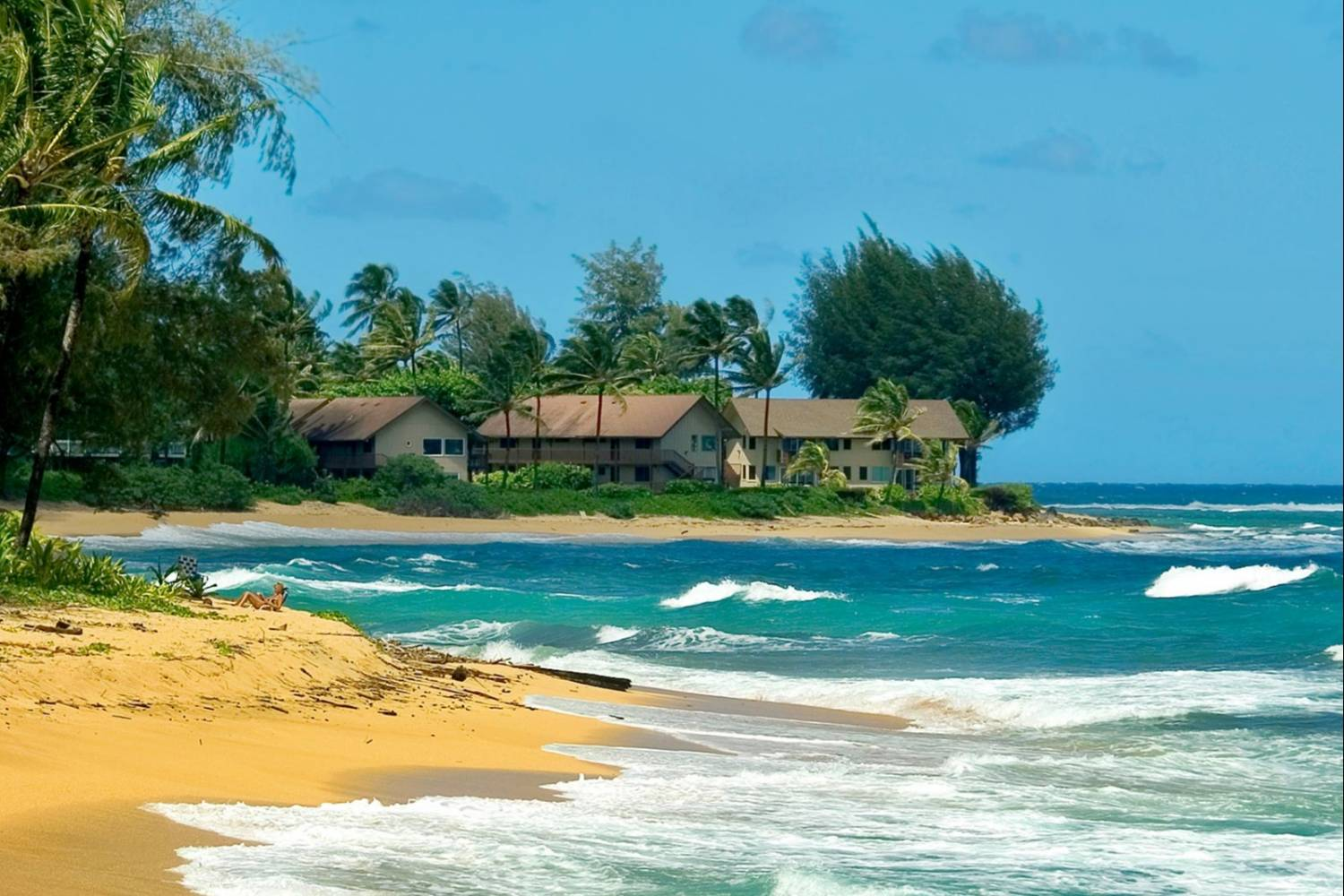 Lovely view in Kauai - Take a Chef