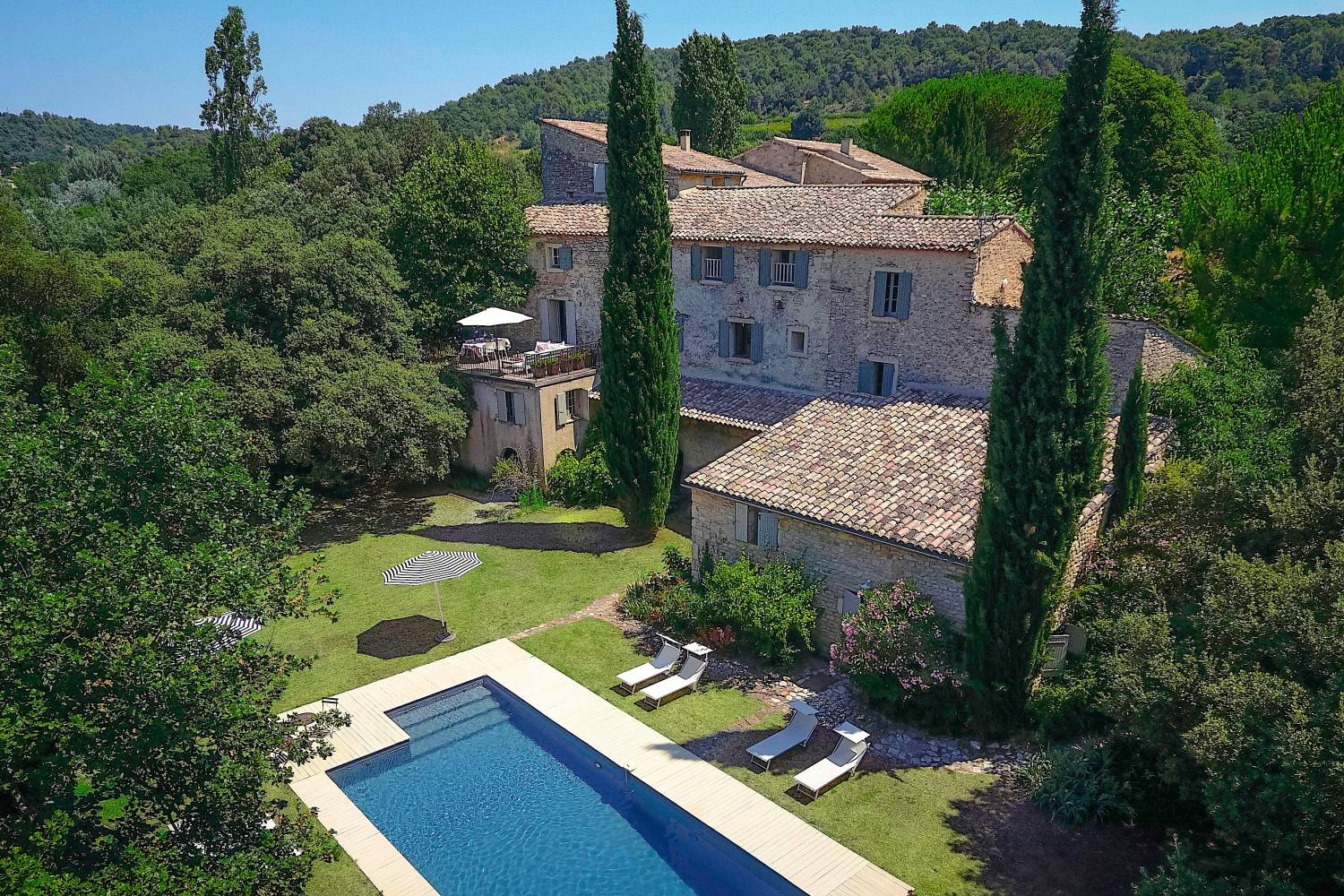 Enjoy a private chef after an amazing day in Luberon - Take a Chef