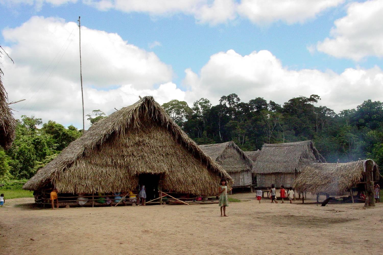 Private Chef in Amazonas header