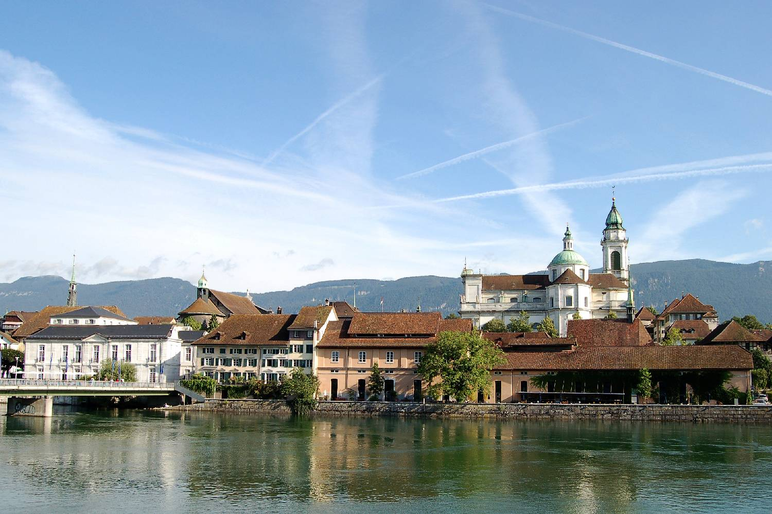 Private Chef in Solothurn header
