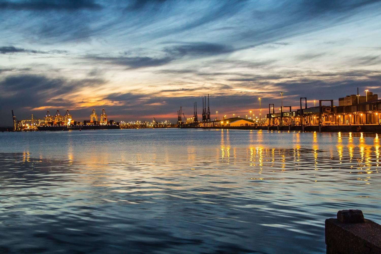 River in Southampton - Take a Chef