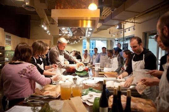 Convierte tu deseo en realidad gracias a un Chef a Domicilio en Albacete con Take a Chef - Takeachef.com