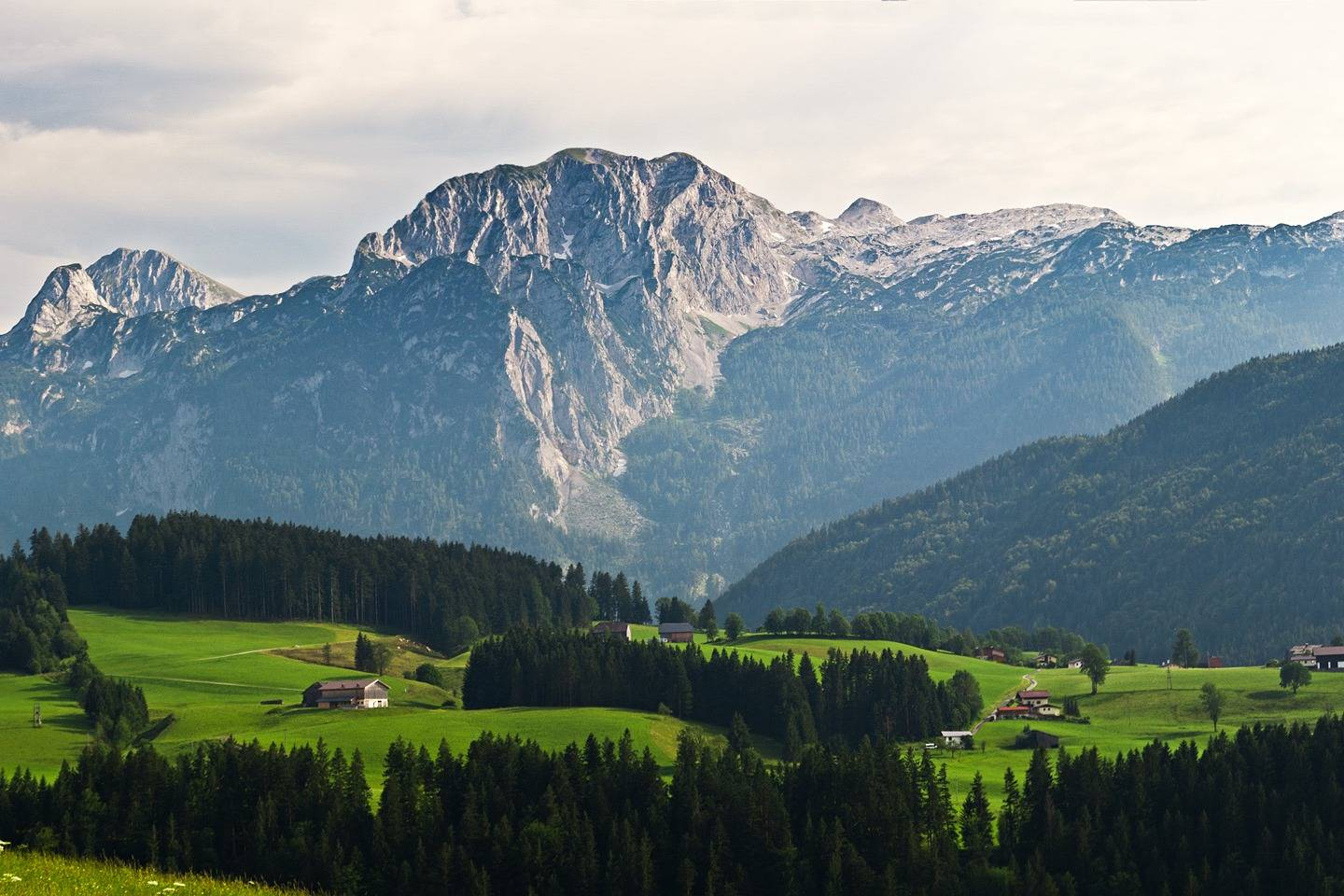 Book a Personal Chef in Austrian Alps for your holidays