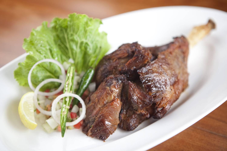 Private Chef in Phek header