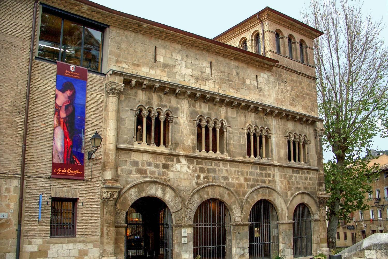 Chef a Domicilio en Estella Lizarra header