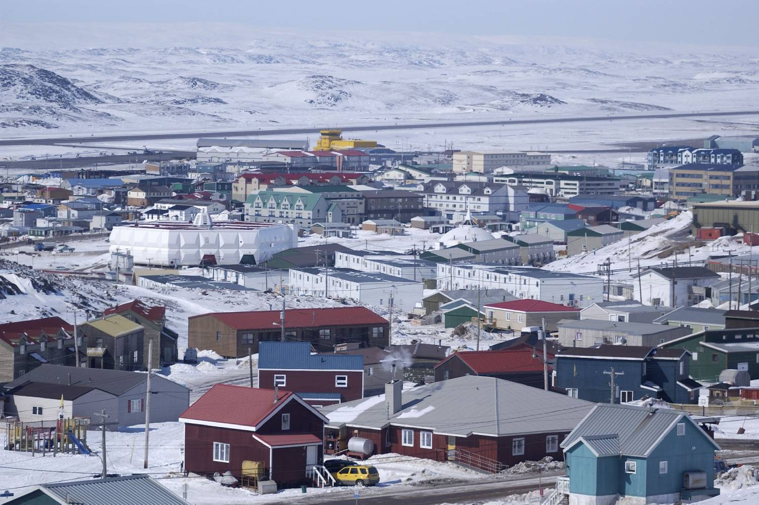 Private Chef in Iqaluit header