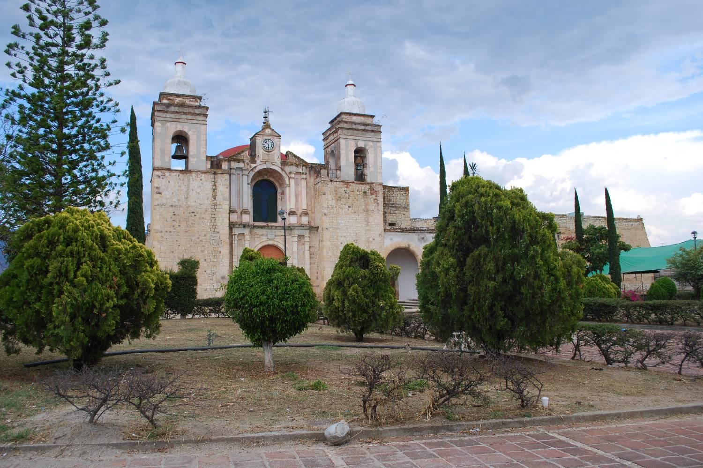 Chef a Domicilio en Guadalupe Etla header
