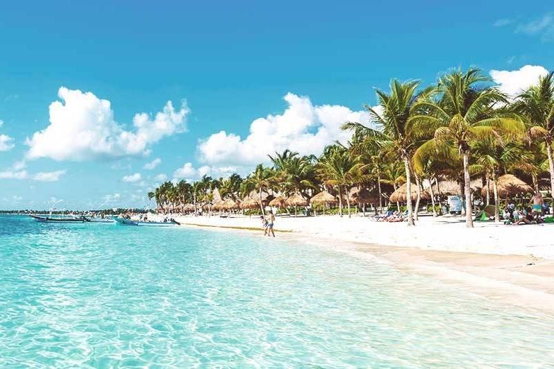 Amazing views of Riviera Maya- Take a Chef