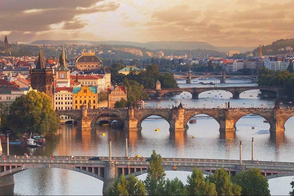 Private Chef in Prague header
