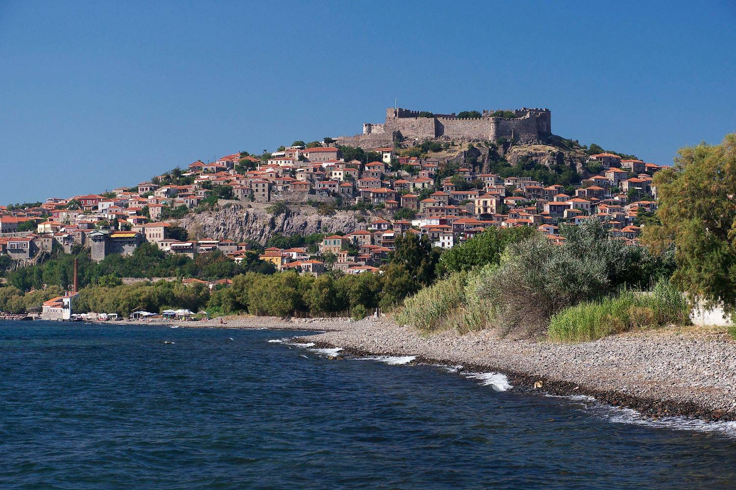 Private Chef in Lesbos header