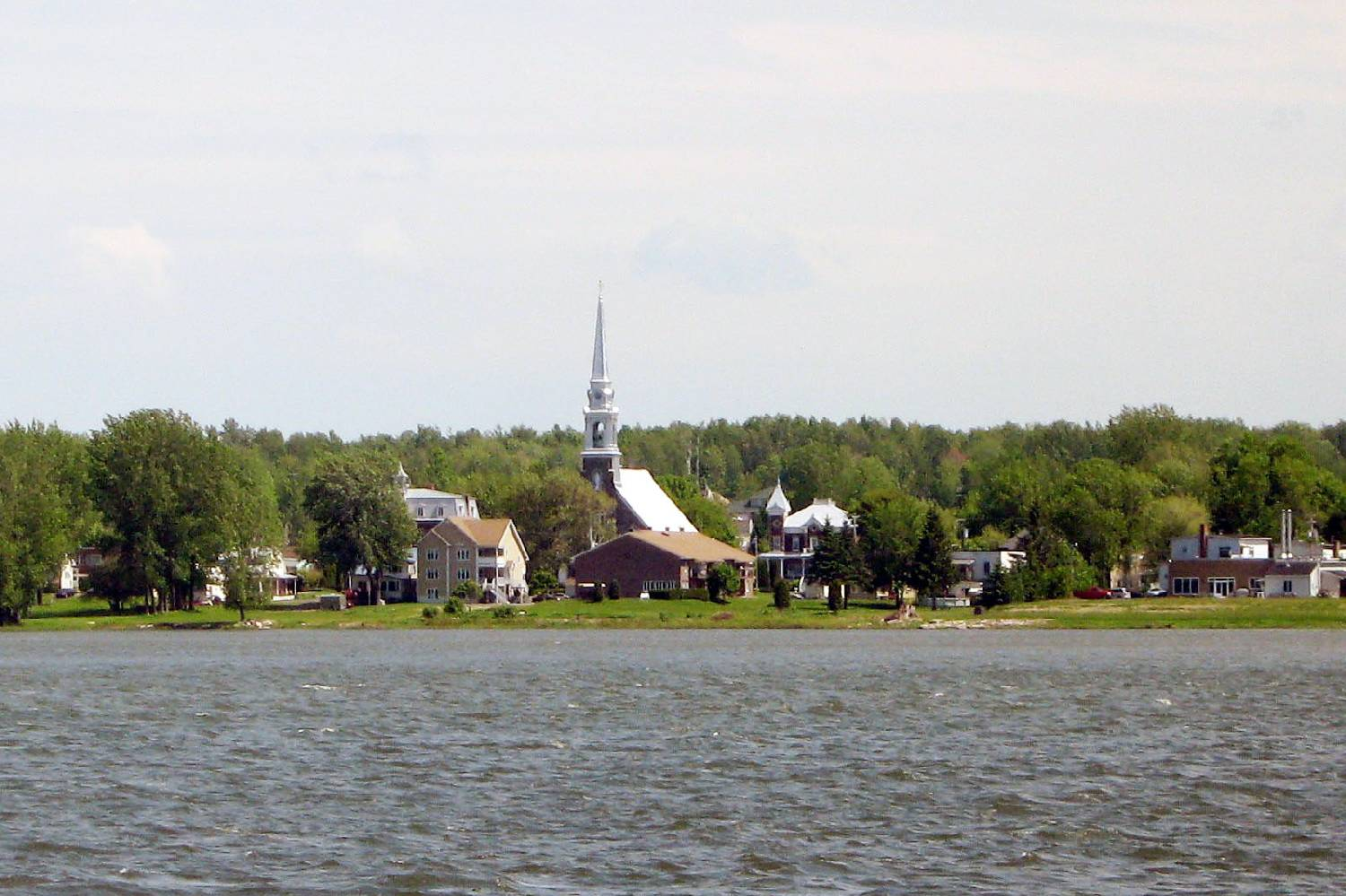 Private Chef in Bécancour header