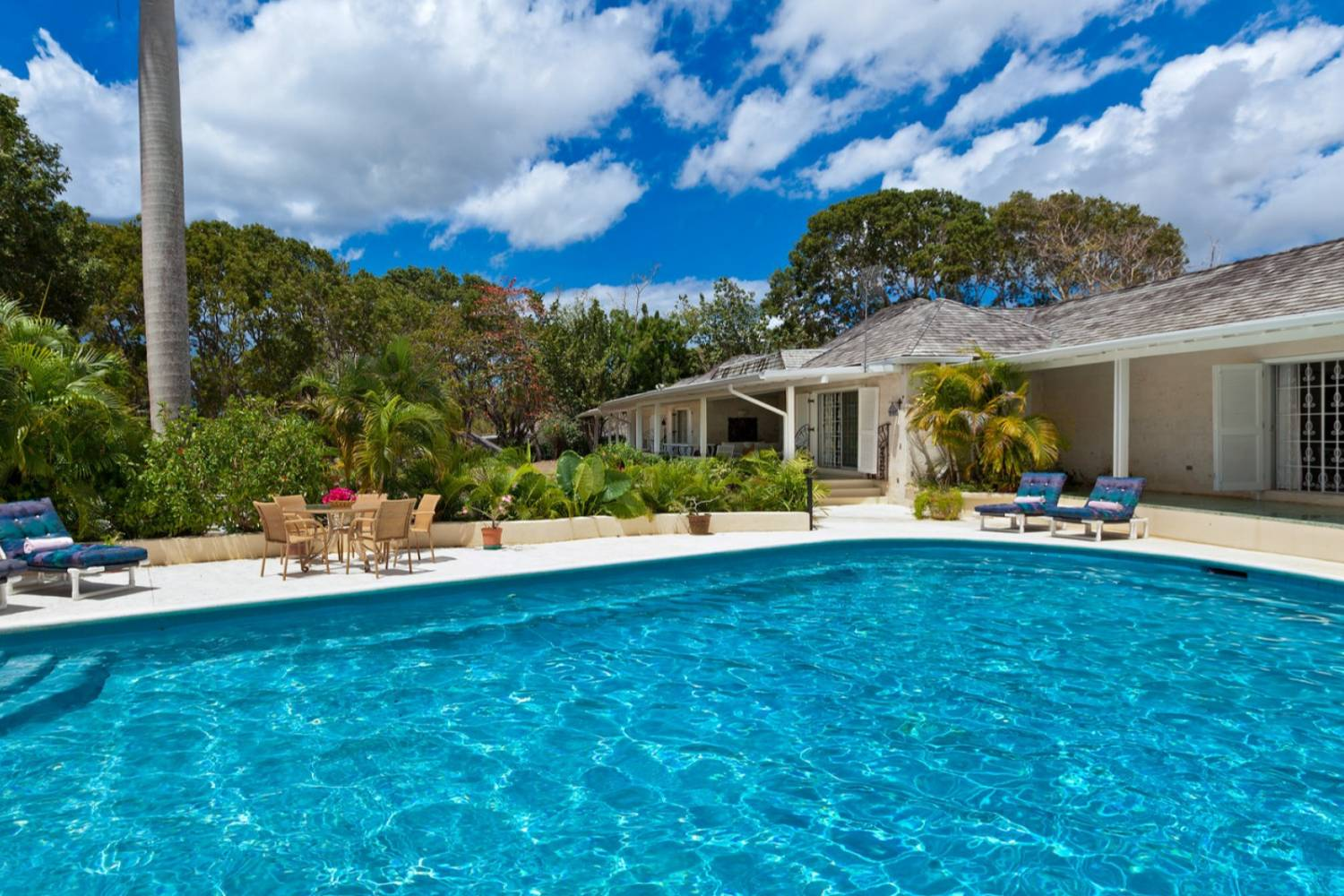 Private chef in Fitts Village, Barbados header