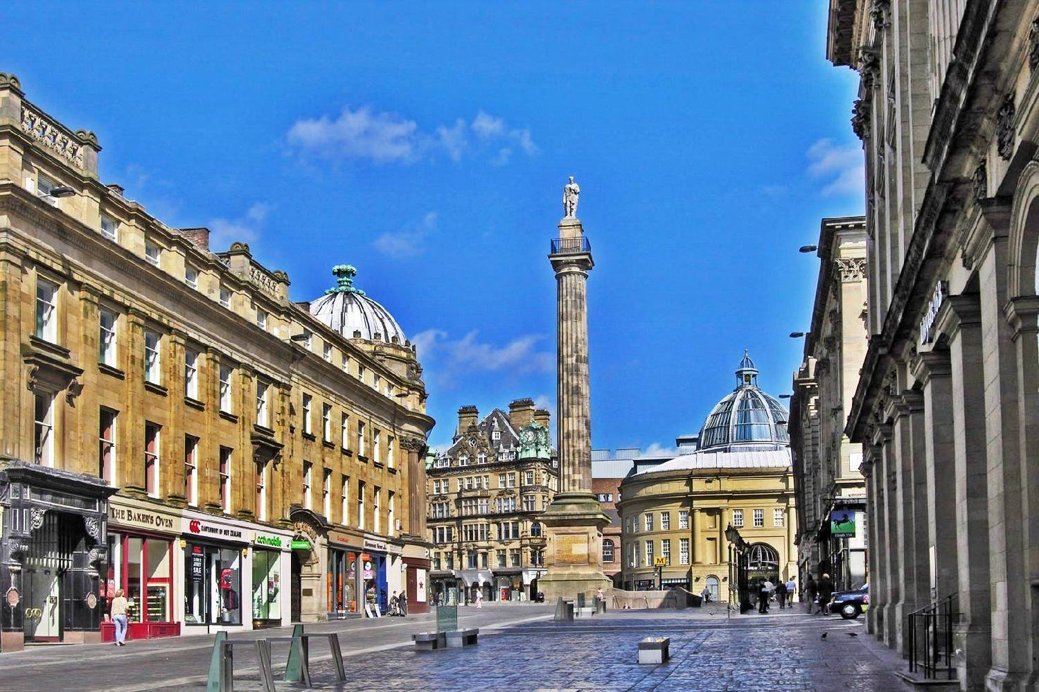 Private Chef in Newcastle Upon Tyne header