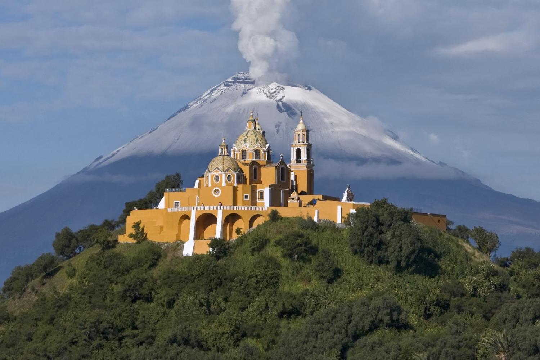Chef Privado en Puebla header