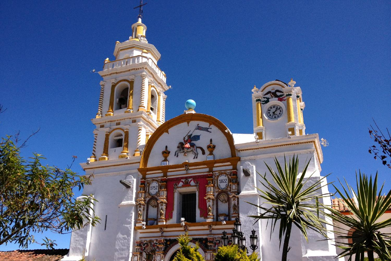 Private Chef in Chignahuapan header