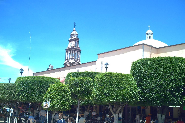 Chef a Domicilio en San Francisco del Rincón header