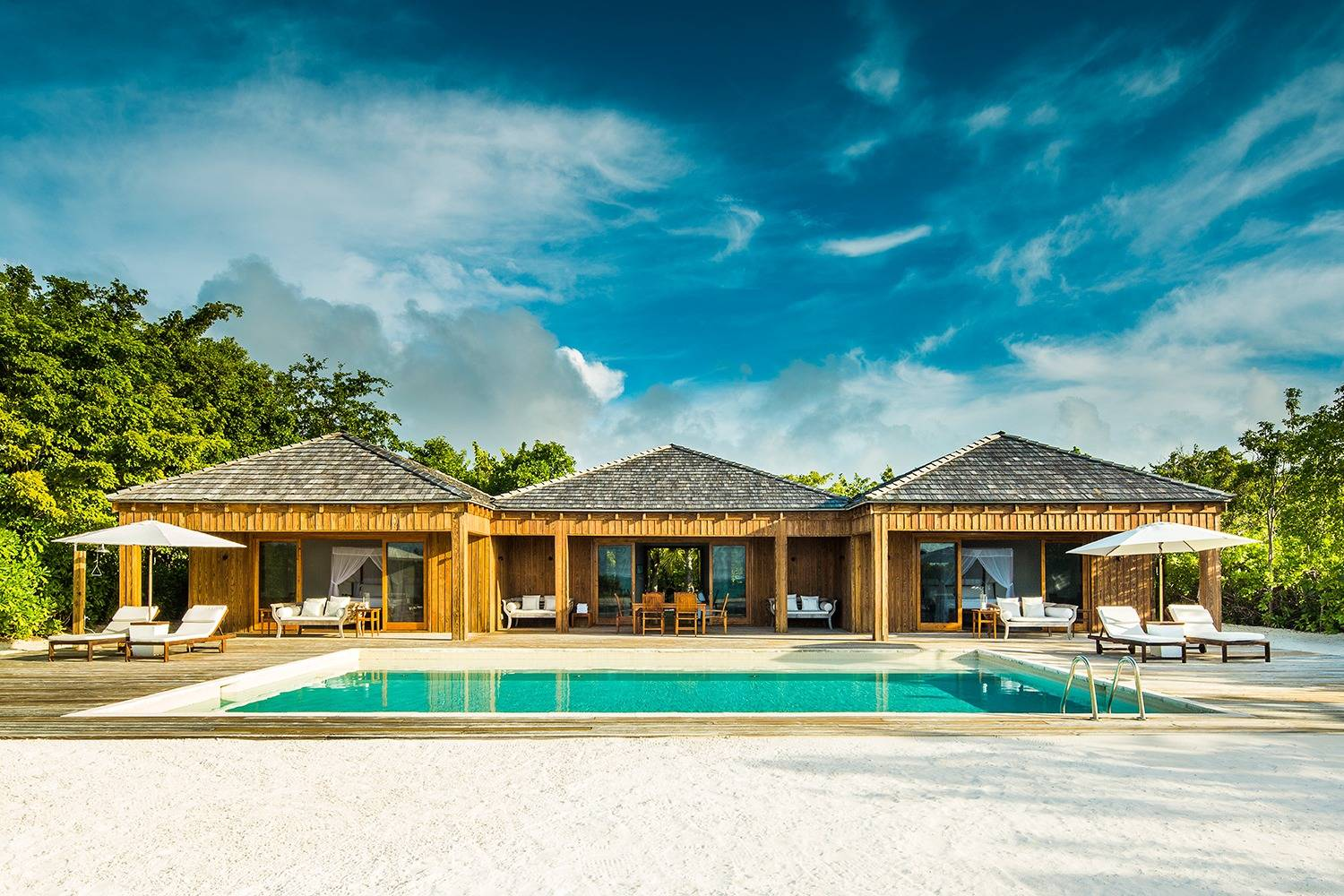 Private Chef in Parrot Cay, Turks and Caicos Islands header