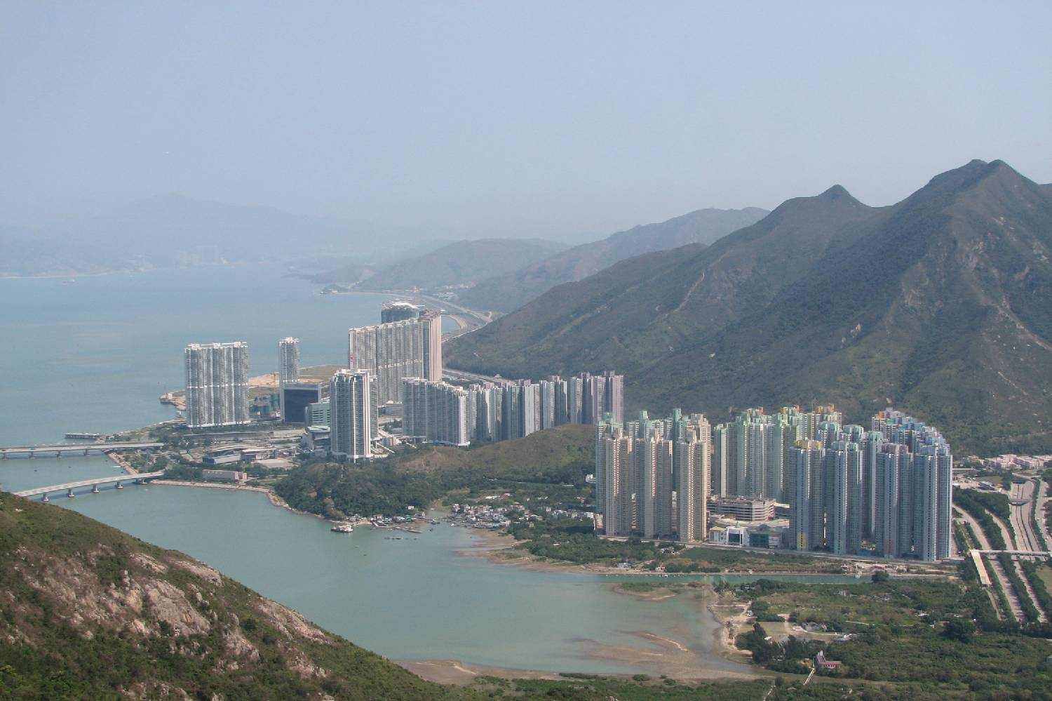 Private Chef in Tung Chung header