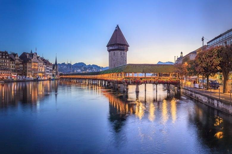 Private Chef in Lucerne header