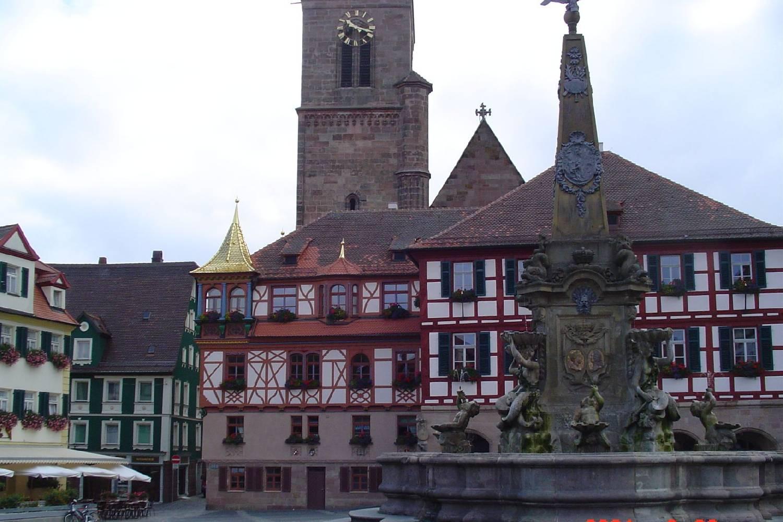Private Chef in Schwabach header
