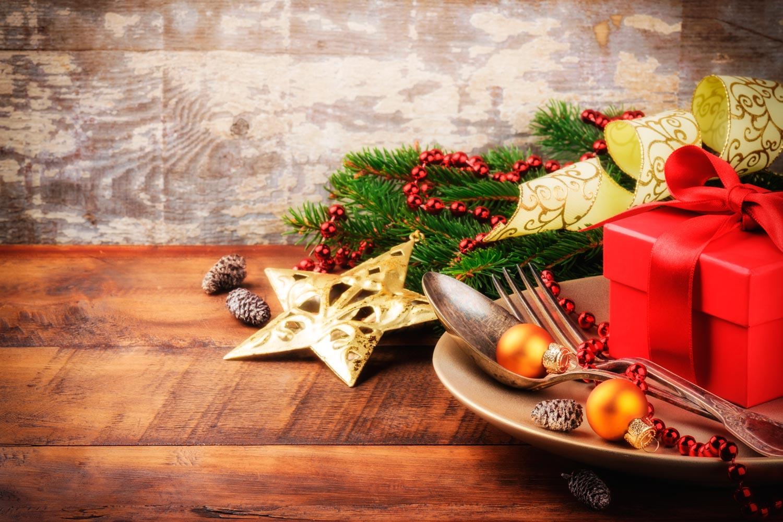 Resultado de imagen de navidad comida