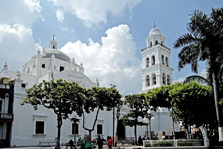 Private Chef in Veracruz header