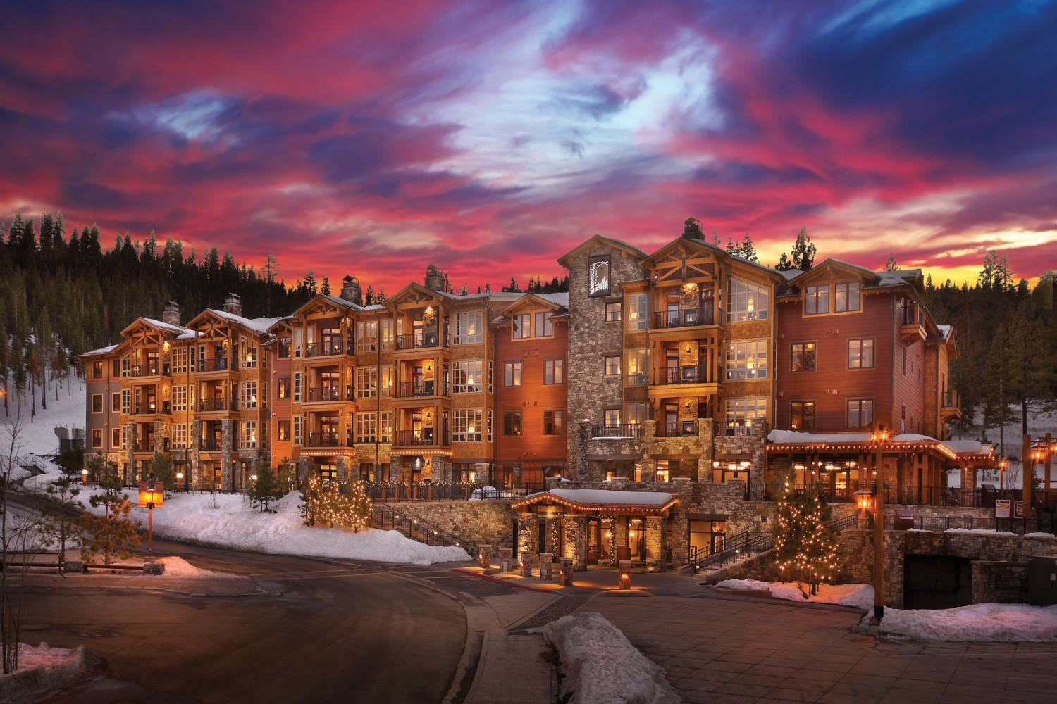 Private chef in Northstar, California, Lake Tahoe header