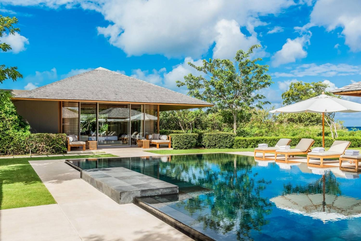 Private Chef in Babalua Beach, Turks and Caicos islands header