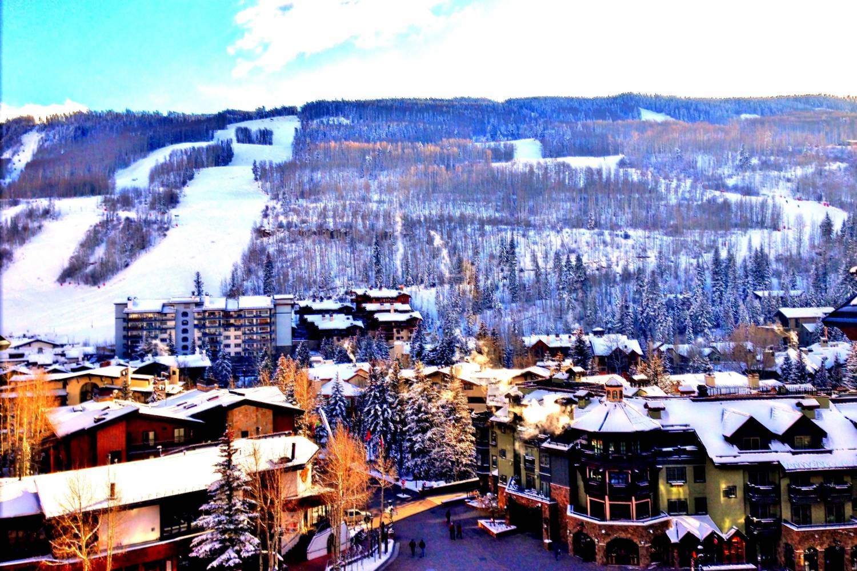 Amazing views Vail Colorado