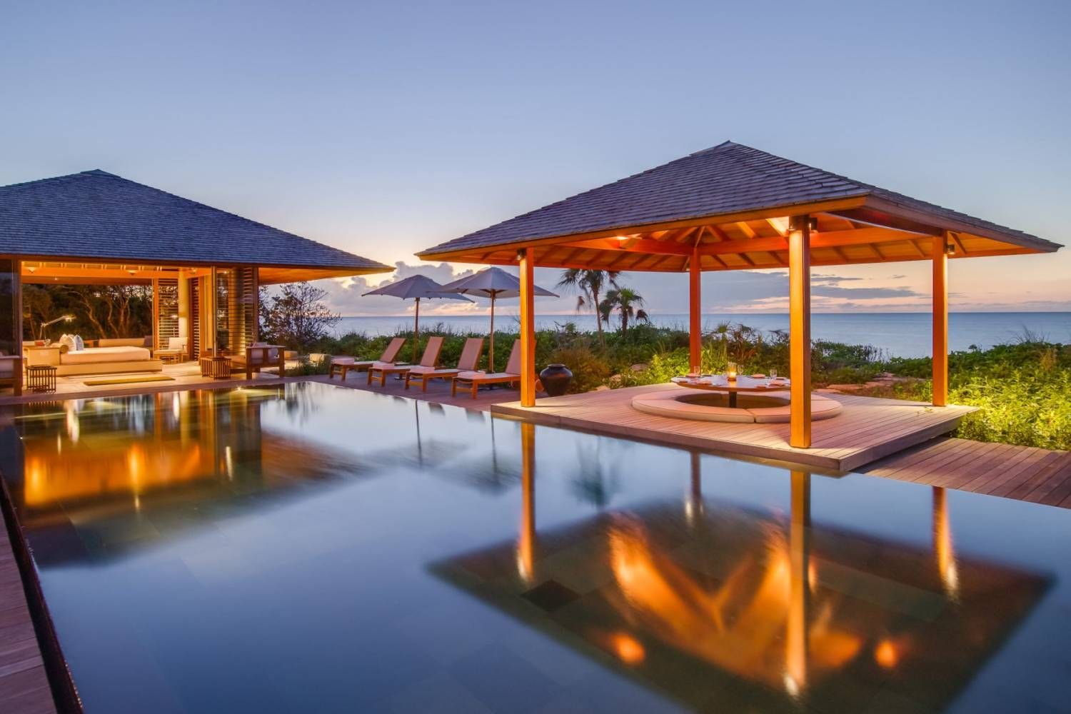 Private chef in South Caicos, Turks and Caicos header