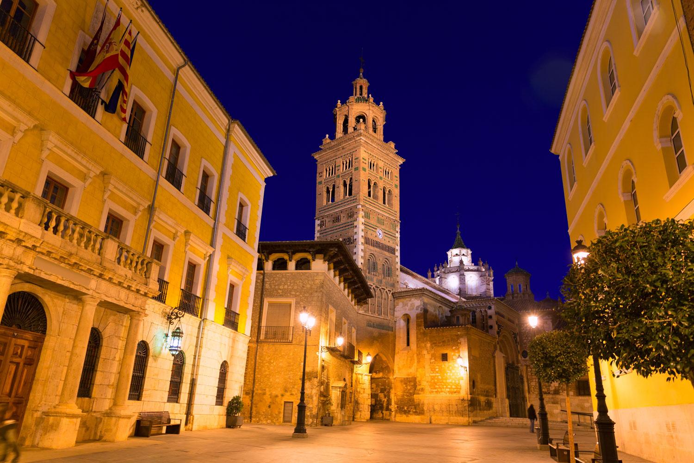 Chef a Domicilio en Teruel, Personal Chef Teruel, Chef Privado Teruel, Chef en casa Teruel - Takeachef.com