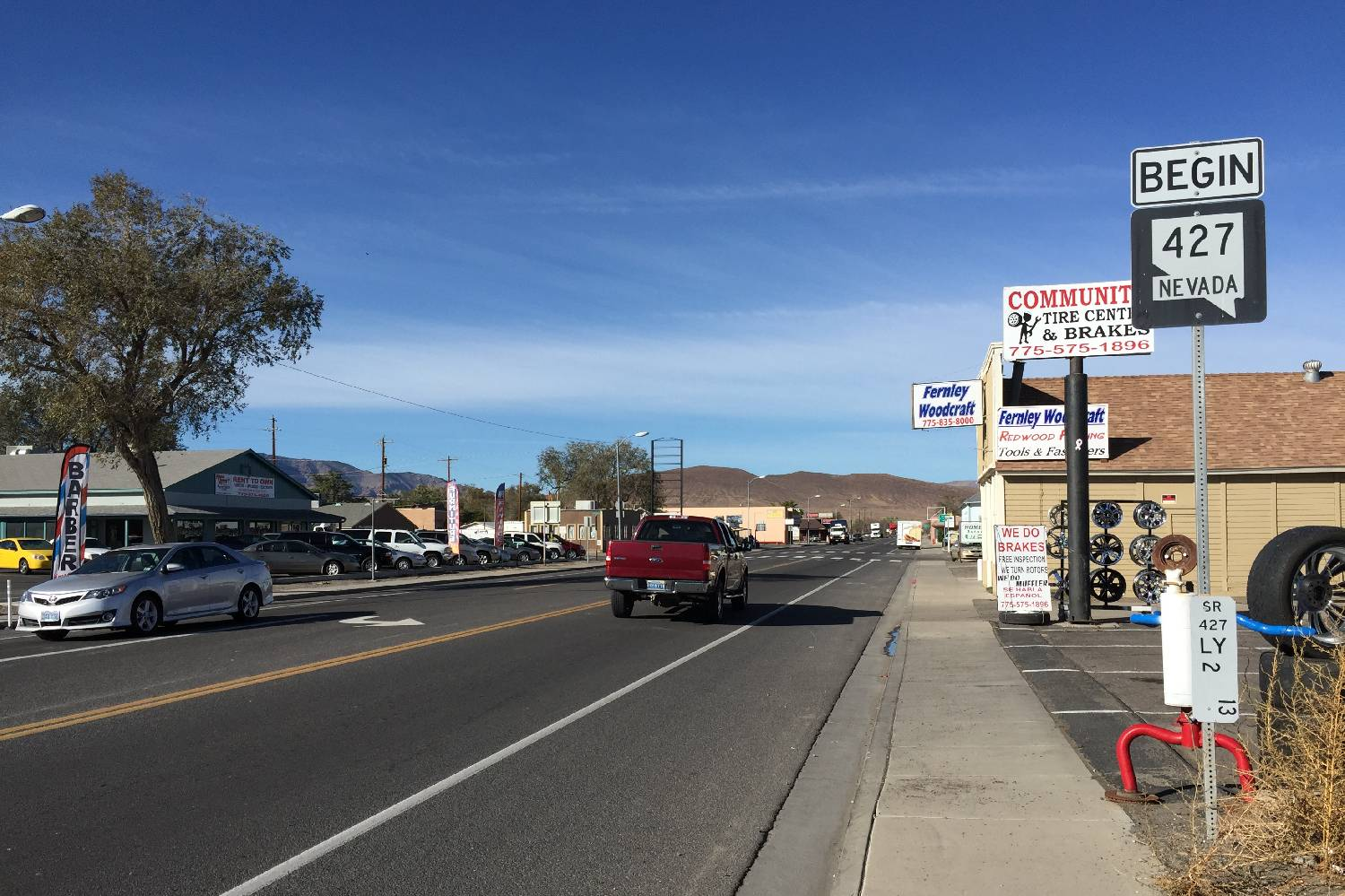Private Chef in Fernley header