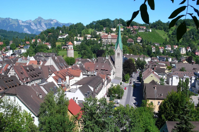 Private Chef in Politischer Bezirk Feldkirch header