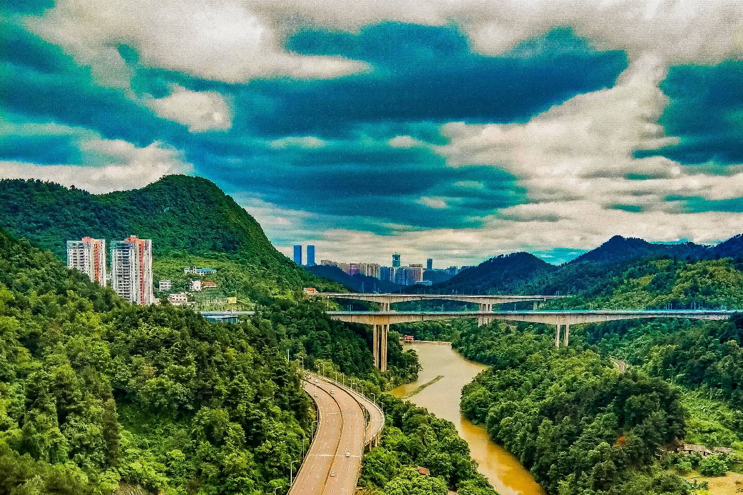 Private Chef in Guiyang header