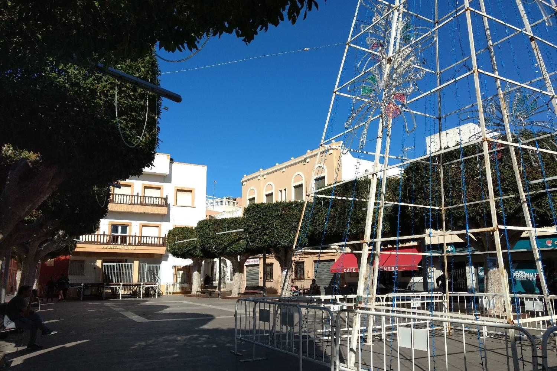 Chef a Domicilio en Huércal de Almería header