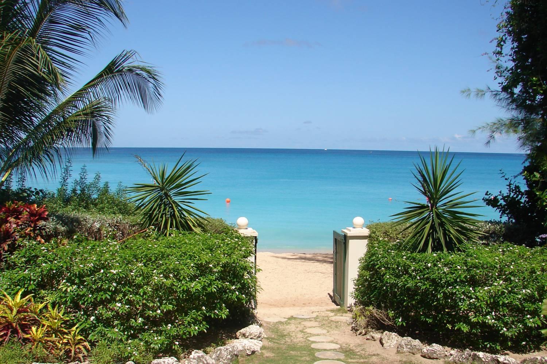 Private chef in Turtle Beach, Barbados header