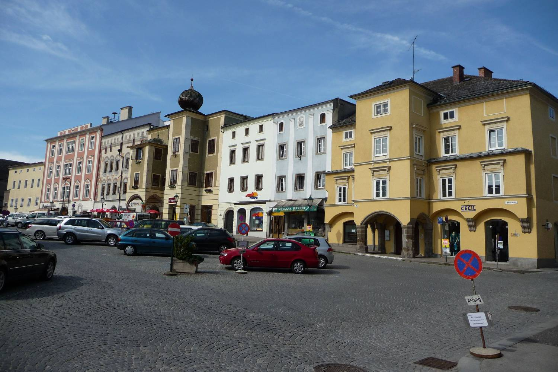 Private Chef in Freistadt header