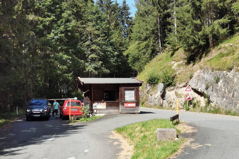 Private Chef in Politischer Bezirk Kitzbühel header