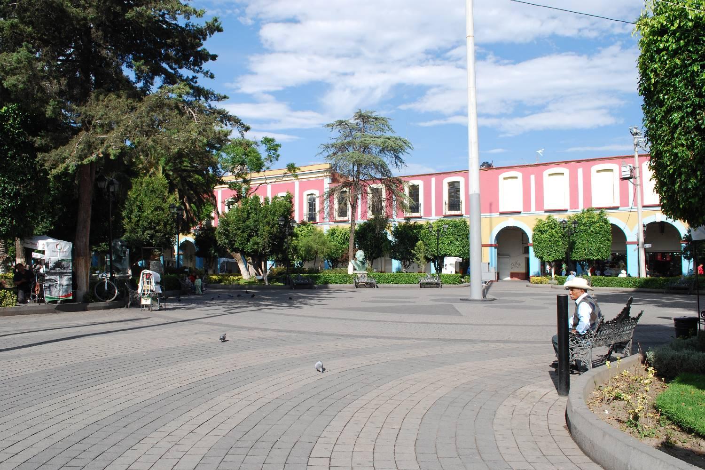Chef a Domicilio en Texcaltitlán header