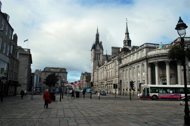 Private Chef in Aberdeen City header