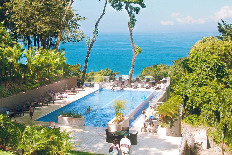 Vacation rentals Playa Ocotal - Take a Chef