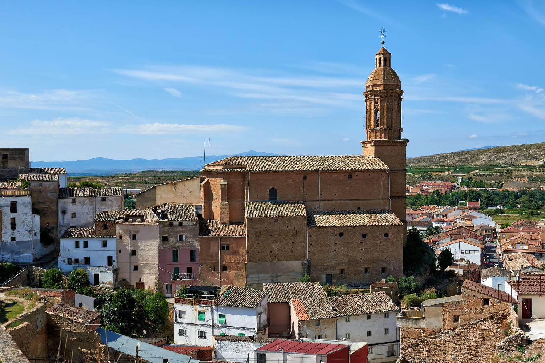 Chef a Domicilio en Comunidad Foral de Navarra header