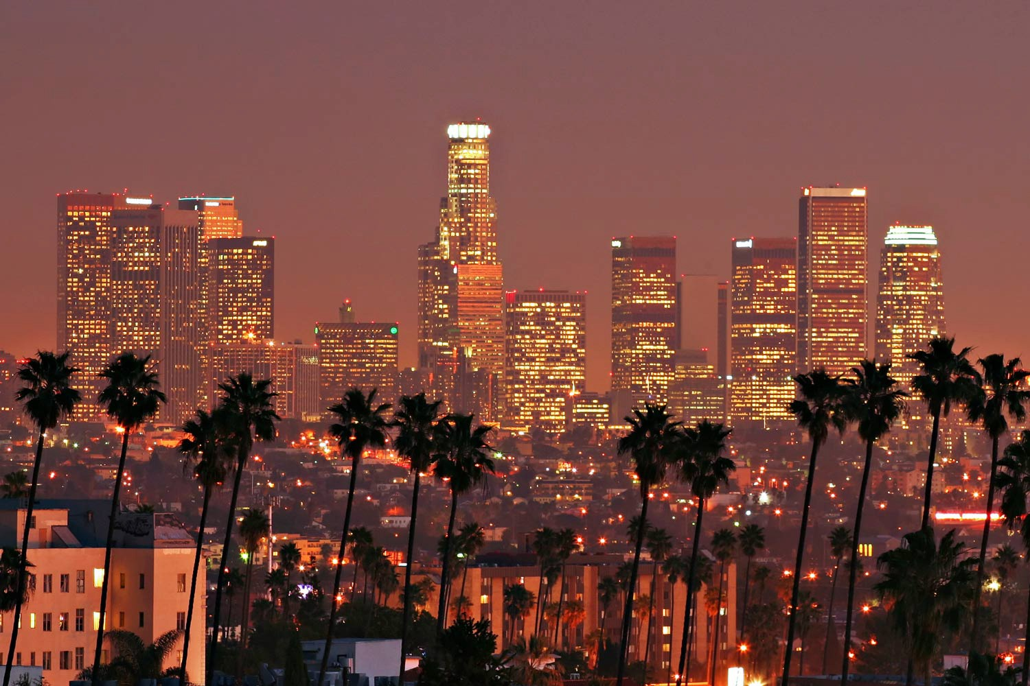 Private Chef in Los Angeles header