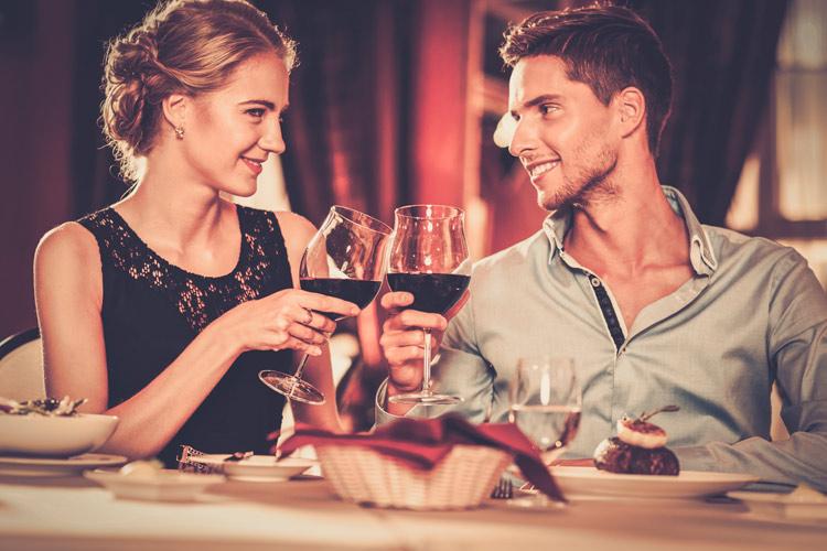Si quieres disfrutar de una noche romántica inolvidable, la experiencia Take a Chef es tu mejor alternativa - Takeachef.com