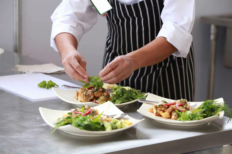 Chef a domicilio en Los Cabos, México - Takeachef.com