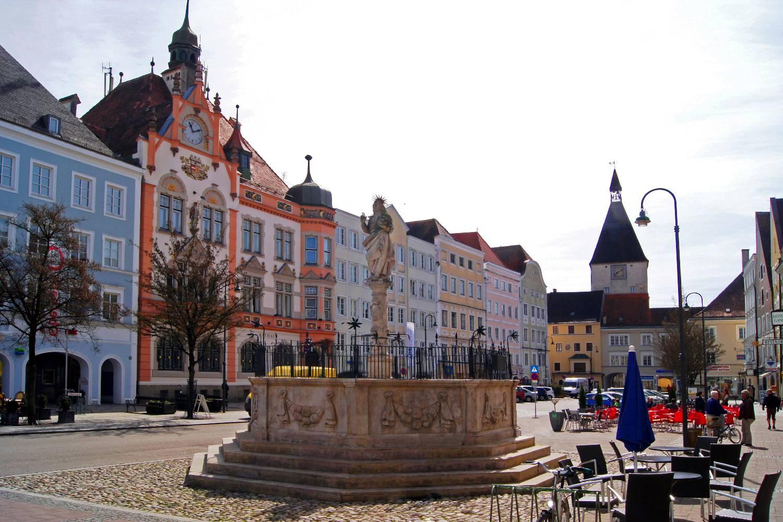 Private Chef in Politischer Bezirk Braunau am inn header