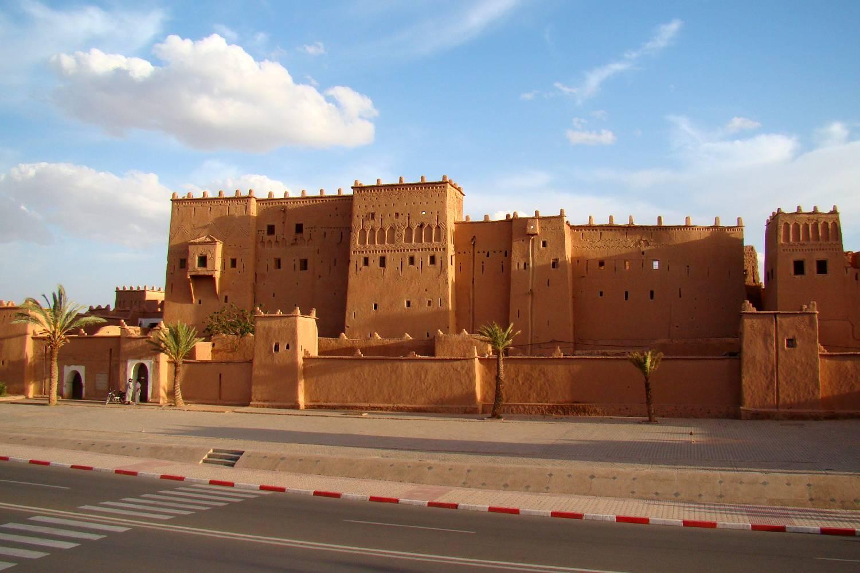 Private Chef in Ouarzazate header