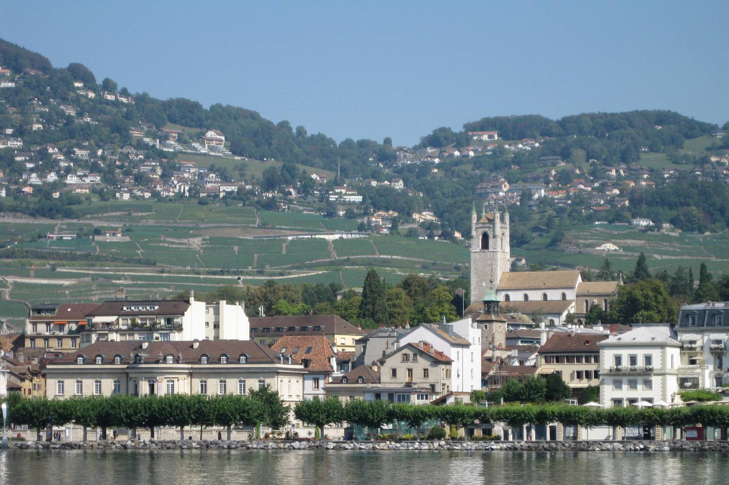 Private Chef in Vevey header