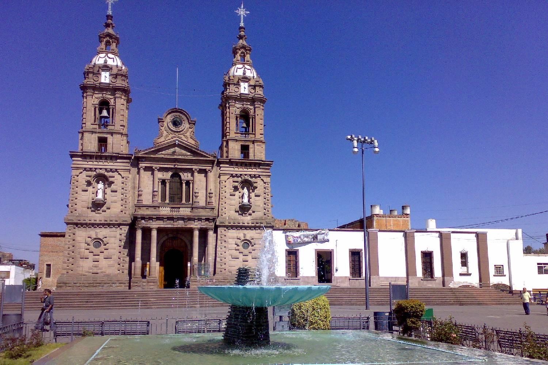 Chef a Domicilio en Magdalena Ocotlán header